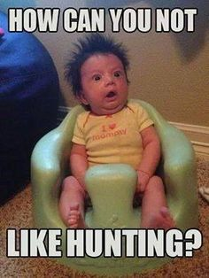 Hunting BAHAHAHA LAUGHING SOOO HARD LOL