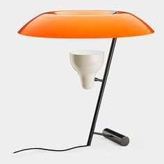 Model 548 Table Lamp Gino Sarfatti, 1951