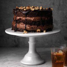 Ett perfekt grundrecept. Kan ätas som den är eller användas som botten i tårtor.