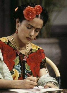 Frida, Frida