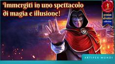 I Volti Dell'illusione: I Fantasmi Gemelli – Il nuovo puzzle-game/avventura su Windows http://www.sapereweb.it/i-volti-dellillusione-i-fantasmi-gemelli-il-nuovo-puzzle-gameavventura-su-windows/        I Volti Dell'illusione: I Fantasmi Gemelli è un nuovo puzzle-game/avventura sviluppato da Artifex Mundi, nota software house che ha pubblicato in passato titoli di questo tipo, che da pochi giorni è arrivato sulla piattaforma Windows (PC, Tablet e Smartphone), Android