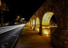 Wignacourt Aqueduct - Birkirkara