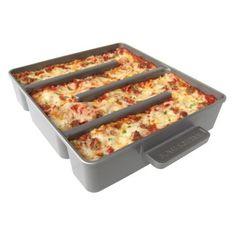 Bakers Edge Simple Lasagna Pan
