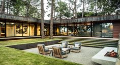 Wernerfield Architects + Design | CCR1 Residence