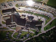 York Hospital York PA unsure what year