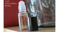 Headache Buster Blend with Essential Oils