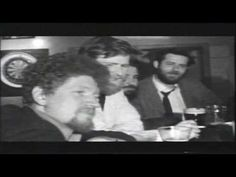 On a Thursday Night in January 1984 I went for a pint to the Leeson Lounge, Dublin. Luke Kelly & his girlfriend happened to be there having a drink. Fifth Generation, Dublin City, My Childhood, My Music, Over The Years, Girlfriends, Music Videos, Irish, Folk