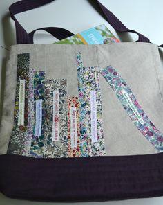 Library book bag!   -  Bear, Dolly and Moi: fete des mamans