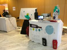 Bottelo asiste a  la sexta edición de Enofusión, la mayor cita del vino en Madrid http://www.enofusion.com/