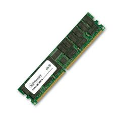 4GB Memory RAM for Dell PowerEdge 1850 Xeon Dual-Core 3.0GHz by Arch Memory Arch Memory is a Registered Trademark of Arch Computer, LLC. Data Transfer Rate: 400Mhz. System Type: Servers. Bus Type: PC-3200. Certified for this Dell Model.  #ArchMemory #PCAccessory