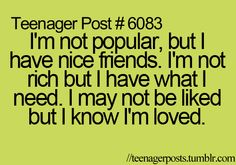 Teenager Post | Teenager Post #6083 by ~pinkdimonds on deviantART