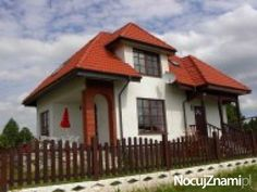 Domek Diana Stare Kiejkuty Mazury || Nocleg nad jeziorem || #apartamenty #mazury #jezioro #apartments #polska #poland || http://nocujznami.pl/noclegi/region/jezioro
