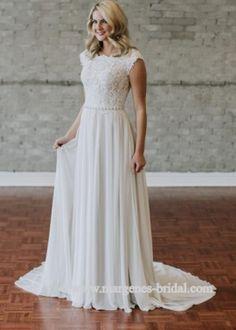 Margene's Bridal 3670