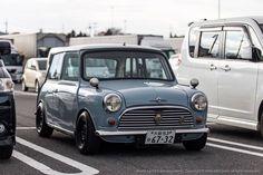 Classic Mini (Japan)
