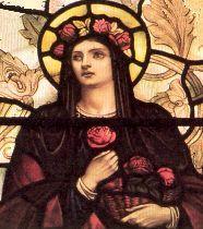 St. Dorothea