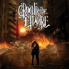 Crown The Empire- Makeshift Chemistry is probs my fave song
