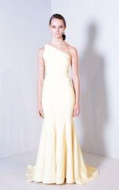 LD One Shoulder Dress