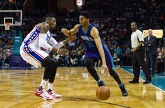 Philadelphia 76ers vs Charlotte Hornets live streaming free   Philadelphia 76ers vs Charlotte Hornets live streaming free on March 29-2016  The fifth season of the Charlotte Hornets and Kemba Walker refers to the seonggongjeokinreul in both individual and team level in terms of regular-season performance.  What however they still have not experienced a playoff victory made a success of a single post-season during his tenure and one that gnawed at his best.  The dramatic collapse over the…
