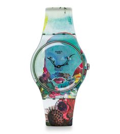 OLAF H. SET Limited (SUOZS08) - Swatch Argentina - Relojes Swatch