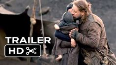 The world is punished for it's wickedness in the 3rd #Noah International Trailer