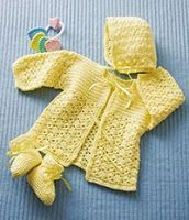 free crochet patterns- free baby set crochet patterns-crochet patterns free-baby cardigans-baby SWEATER