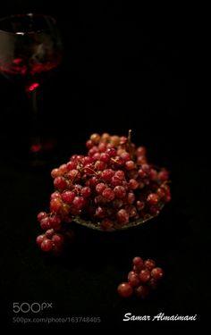 grapes by sammygirl  IFTTT 500px