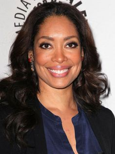 Gina Torres  The Afro-Cubana played Magdalena on One Life to Live from 1995 to 1996.