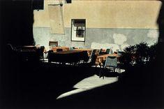 "Harry Callahan. "" Venice"" 1978 ^"