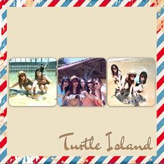Turtle Island, #Bali, #Indonesia.. #beach #friends #girls #turtle #holiday #summer #besties #island #instagram