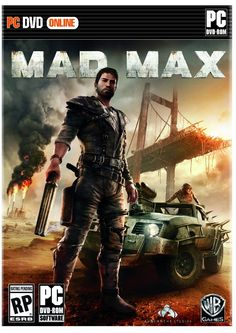 Mad Max Windows PC Game Download Steam CD-Key Global for only $19.95. #videogames #game #games #deal #deals #gaming #awesome #awesomeness #awesomesauce #cool #gamer #gamers #win #ftw