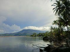 Sahu Mountain. Lako Akelamo. Sahu. West Halmahera. North Maluku. Indonesia