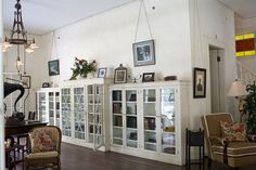Edison's Library by The Beaches of Fort Myers & Sanibel, via Flickr