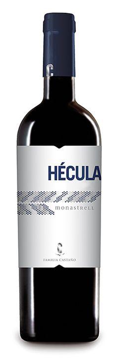 #Hécula #Monastrell #DOYecla