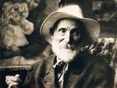 Pierre Auguste Renoir (1841-1919). What a lovely portrait.