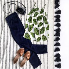 Make like a tree and leaf the styling to us! Then, snap a pic of your summer Fix and tag it with #StitchFix for a chance to be featured.
