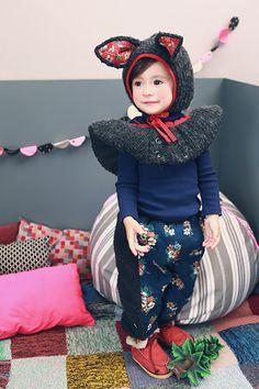 Cute little girl!!!!