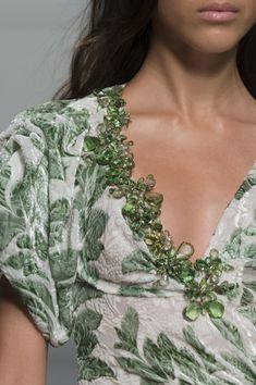 Ermanno Scervino, fashion, 2017