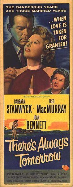 Chamas que não se apagam (1956)