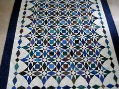 Finely Finished Quilts: Kathy's Quilts