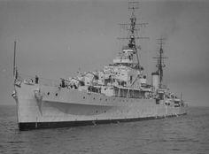 MaritimeQuest - HMS Bellona