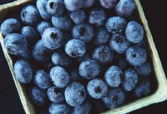 Studies show blueberries may help rev metabolism and lower blood pressure