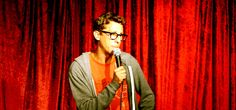 We know what the real San Francisco treat is: awkward comedy. Jacob Sirof is a San Francisco born and bred comedian, who is quickly becoming a popular fixture on Comedy Central and other televised programatons. He'll be headlining with two other Bay Area natives, Jabaris Davis and Kate Willett, both hard-working stars of the local comedy scene and beyond.