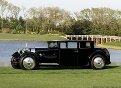 voisin cars   of voisin s cars including four streamlined and aluminum bodied ...