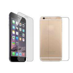 Protector Pantalla Cristal Templado Para iPhone 6 Plus Doble Cara - Características Protector Pantalla de Cristal Templado Para iPhone 6 Plus (5.5) Doble Carade 0,26mm de grosor. Con este resistente cristal protegerás tu pantalla de todo tipo de golpes y ralladuras. Absorbe los golpes protegiendo tu pantalla de caídas. Fácil instalación y lo puedes quitar en cu... - http://www.vamav.es/producto/protector-pantalla-cristal-templado-para-iphone-6-plus-5-5-doble-cara/