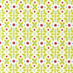 Organic - AWN-12061-269 by Laurie Wisbrun from Modern Whimsy: Robert Kaufman Fabric Company