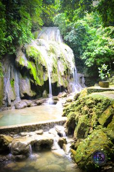 The Falls - Cacao Mountain Resort, Maasin City, Southern Leyte - Philippines