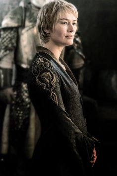 Game of Thrones : Cersei Lannister Game Of Thrones Costumes, Game Of Thrones Art, Winter Is Here, Winter Is Coming, Ramsey Bolton, Queen Cersei, Divas, Got Costumes, Got Characters