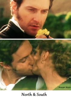 North and South ~ Richard Armitage