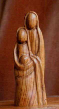 Olive wood carving in Palestine - Wikipedia, the free encyclopedia