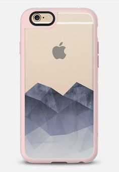 Winter Shadows iPhone 6 case by Emanuela Carratoni | Casetify